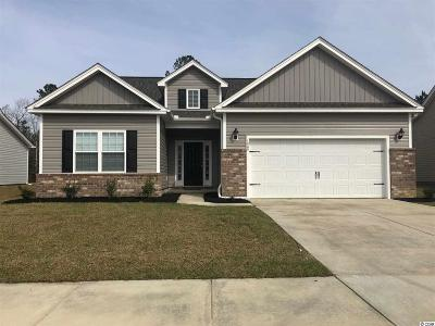 Conway Single Family Home For Sale: 1009 Kennington Ct.