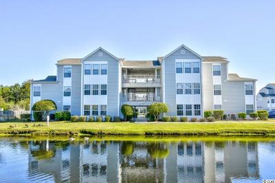 Surfside Beach Condo/Townhouse Active-Hold-Don't Show: 2270 Andover Dr. #J