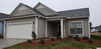 Georgetown County, Horry County Single Family Home Active-Pend. Cntgt. On Financi: 6368 Cascata Dr.