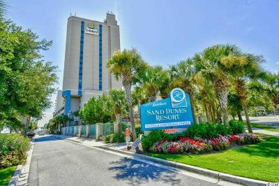 Myrtle Beach Condo/Townhouse For Sale: 201 74th Ave. N #2245/46
