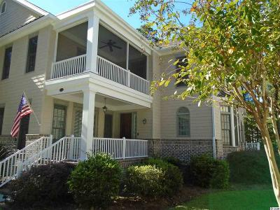 Pawleys Island Condo/Townhouse For Sale: 429 Tuckers Rd. #B