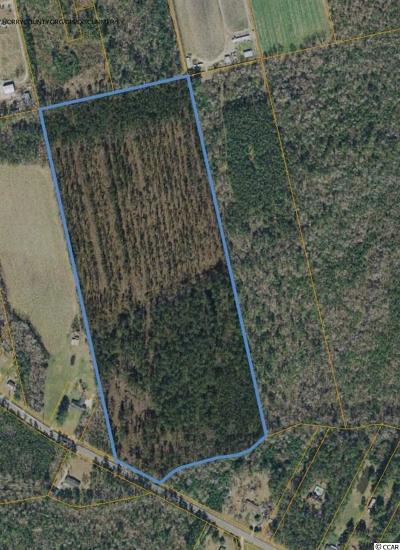 Aynor SC Residential Lots & Land For Sale: $289,900