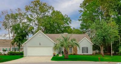 Surfside Beach Single Family Home For Sale: 1753 Coventry Rd.