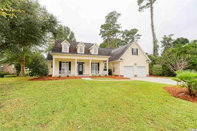 Pawleys Island Single Family Home Active-Pend. Cntgt. On Financi: 780 Fieldgate Circle