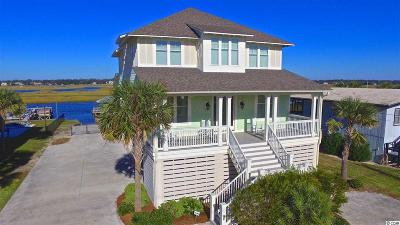 Murrells Inlet Single Family Home Active-Pend. Contingent Contra: 1290 S Waccamaw Dr.