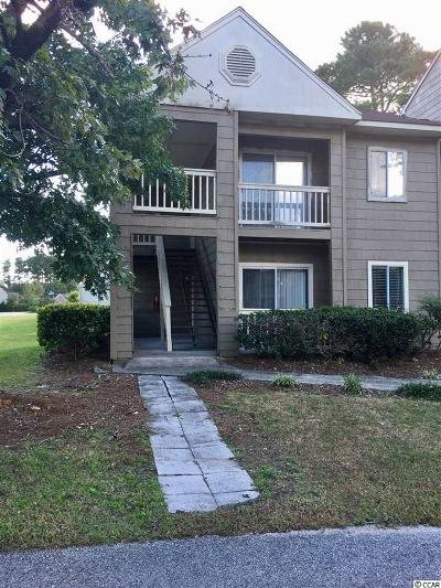 Conway Condo/Townhouse For Sale: 395 Myrtle Greens Dr. #320A