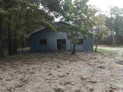 Loris Commercial For Sale: 1309 Highway 9