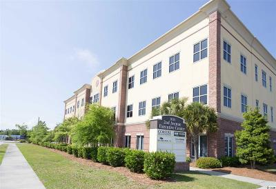 North Myrtle Beach Single Family Home For Sale: 1016 N 2nd Ave. N #Suite 20