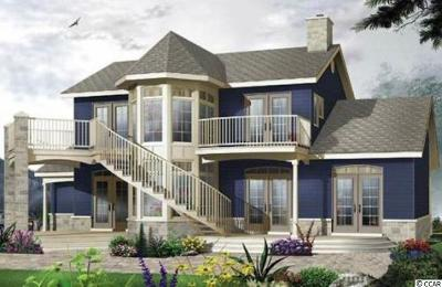 Conway Single Family Home For Sale: Tbb Bear Bluff Dr.