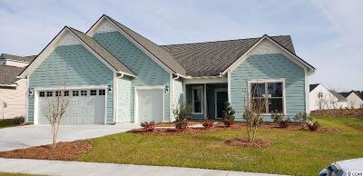 Georgetown County, Horry County Single Family Home Active-Pend. Cntgt. On Financi: 6540 Cagliari Court