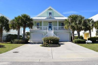 Murrells Inlet Single Family Home For Sale: 249 Georges Bay Rd.