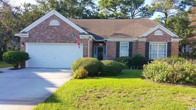 Pawleys Island SC Single Family Home Sold: $320,000