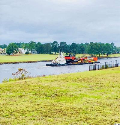 Georgetown County, Horry County Residential Lots & Land For Sale: Lot 41 West Palm Dr.