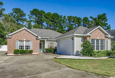 Myrtle Beach SC Single Family Home For Sale: $294,920