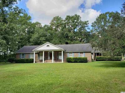 Conway Single Family Home For Sale: 6300 S Highway 701