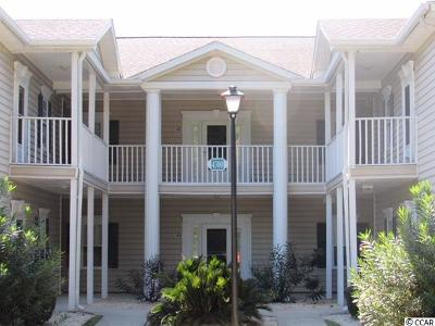 Murrells Inlet Condo/Townhouse For Sale: 4308 Sweetwater Blvd. #4308