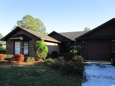 Myrtle Trace Single Family Home Active-Pend. Cntgt. On Financi: 101 Cedar Ridge Ln.