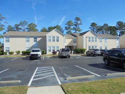 Surfside Beach Condo/Townhouse For Sale: 8549 Hopkins Circle #H