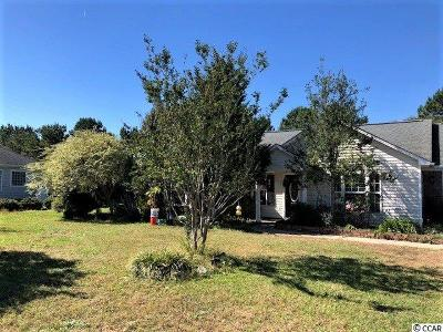 Horry County Single Family Home For Sale: 335 Carolina Hickory St.