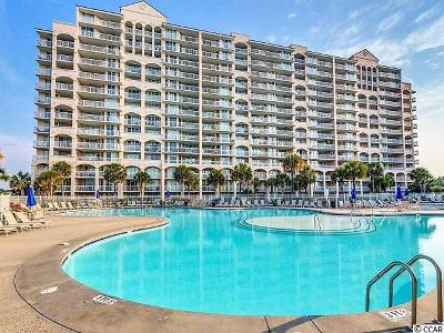 North Myrtle Beach Condo/Townhouse Active-Pend. Cntgt. On Financi: 4801 Harbour Pointe Dr. #504