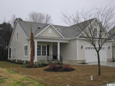 Myrtle Beach Single Family Home For Sale: 5153 Middleton View Dr.
