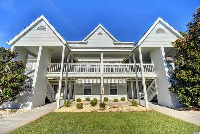 Surfside Beach Condo/Townhouse For Sale: 1940 Bent Grass Dr. #C