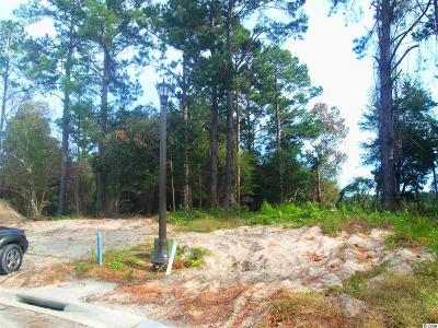 Georgetown County, Horry County Residential Lots & Land For Sale: 9415 Venezia Circle