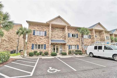 Surfside Beach Condo/Townhouse For Sale: 217 Double Eagle Dr. #A1