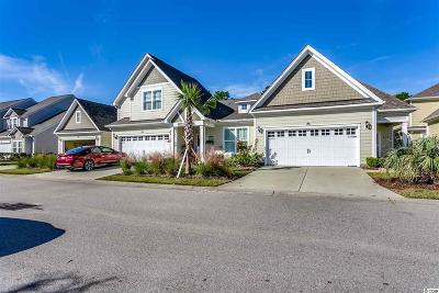 North Myrtle Beach Condo/Townhouse For Sale: 6244 Catalina Dr. #3103
