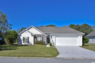 Surfside Beach Single Family Home For Sale: 1653 Pennystone Trail