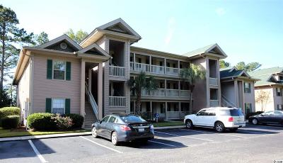 Pawleys Island Condo/Townhouse For Sale: 390 Pinehurst Ln. #14E