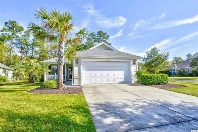 Bermuda Bay, Captains Cove, Carillon - Tuscany, Cresswind - Market Common, Inlet Oaks Village, Jensens, Lakeside Crossing, Live Oak, Myrtle Trace, Myrtle Trace Grande, Myrtle Trace South, Providence Park, Rivergate - Little River, Seasons At Prince Creek West, Spring Forest, Woodlake Village Single Family Home Active-Pending Sale - Cash Ter: 917 Laquinta Loop