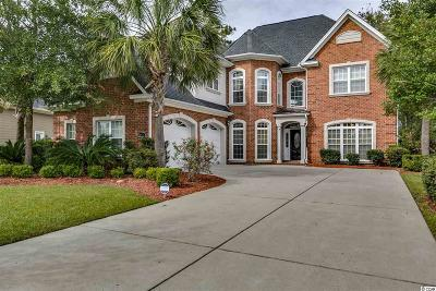 Myrtle Beach Single Family Home For Sale: 9154 Abingdon Dr.