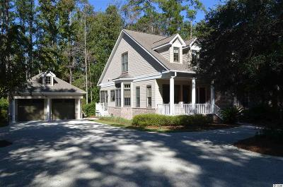 Pawleys Island Condo/Townhouse For Sale: 407-A Tuckers Rd. #407-A