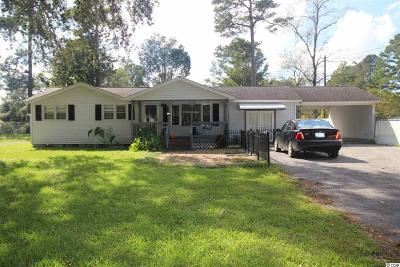 Georgetown Multi Family Home For Sale: 499 West Virginia Rd.