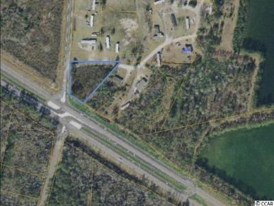 Loris Residential Lots & Land For Sale: Lot 1 Highway 9