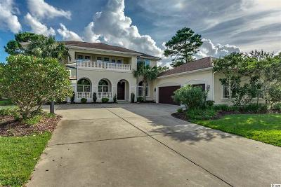 Myrtle Beach Single Family Home Active Under Contract: 8045 Wacobee Dr.