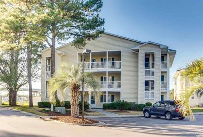 North Myrtle Beach Condo/Townhouse For Sale: 201 Landing Rd. #201-B