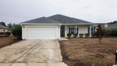 Longs Single Family Home For Sale: 714 Alexis Dr.