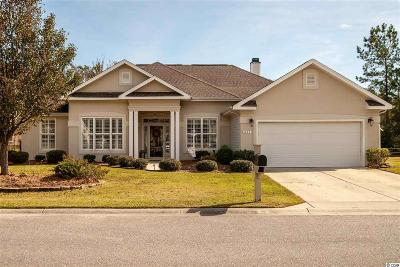 Myrtle Beach Single Family Home For Sale: 681 Tidal Point Ln.