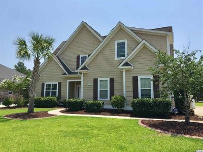 Single Family Home For Sale: 9135 Abingdon Dr.