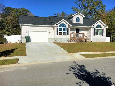 Conway Single Family Home For Sale: 2444 Summerhaven Loop