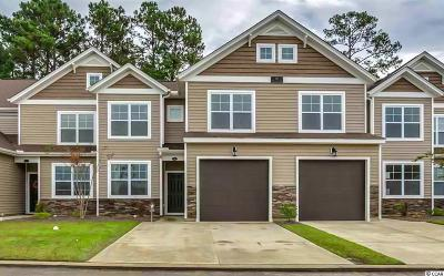 Myrtle Beach Condo/Townhouse For Sale: 116 Machrie Loop #B