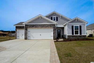 Myrtle Beach SC Single Family Home For Sale: $299,800