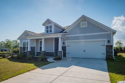 Myrtle Beach SC Single Family Home For Sale: $308,800
