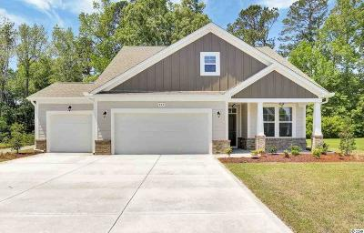 Conway Single Family Home For Sale: 233 Board Landing Circle
