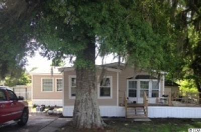 Single Family Home For Sale: 722 Smith Blvd.