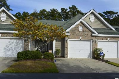 Pawleys Island Condo/Townhouse For Sale: 719 Pinehurst Ln. #94-B