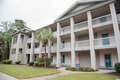Pawleys Island Condo/Townhouse For Sale: 562 Blue Stem Dr. #54-G