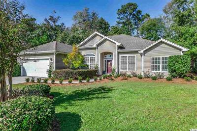 Myrtle Beach, Surfside Beach, North Myrtle Beach Single Family Home For Sale: 808 Abalone Ct.